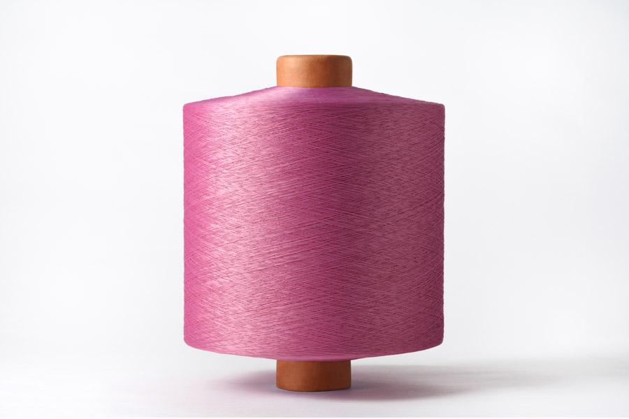 DTY - Draw Texturised Yarn