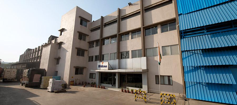 Rakholi Factory - Bhilosa Industries